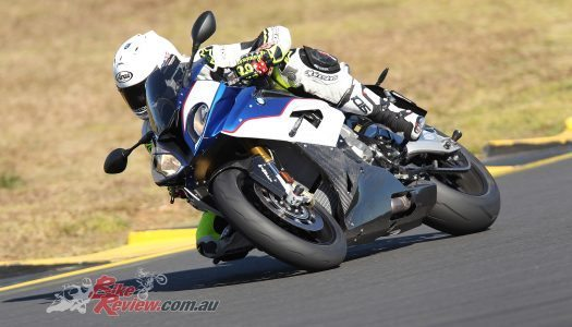 Quick Test: 2015 BMW S 1000 RR Review