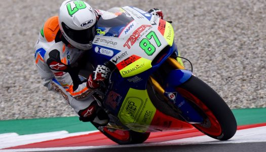 Remy To Race With Tech 3 In 2017 Moto2