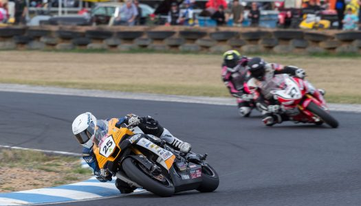 Falzon secures Brembo Superbike Challenge lead