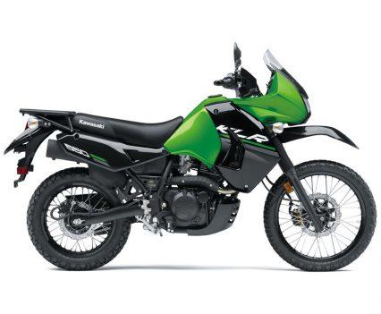 Kawasaki KLR650 Bike Review20110103_0790