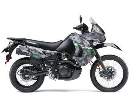 Kawasaki KLR650 Bike Review20110103_0793
