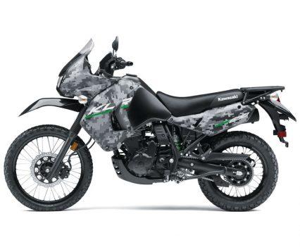 Kawasaki KLR650 Bike Review20110104_0791