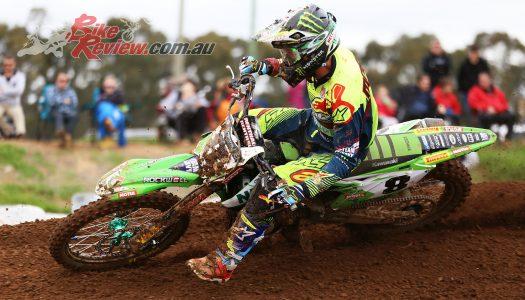 Kawasaki & Mosig Shepparton Report
