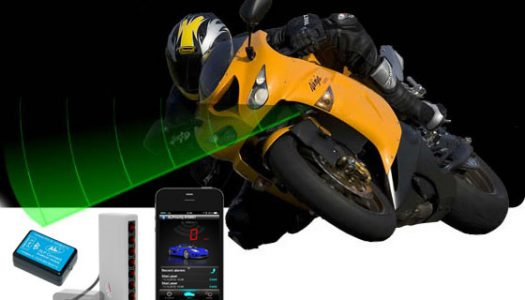 New Product – Motor Bike Laser Package
