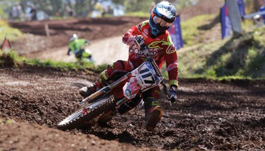 Season best for HRT at Toowoomba