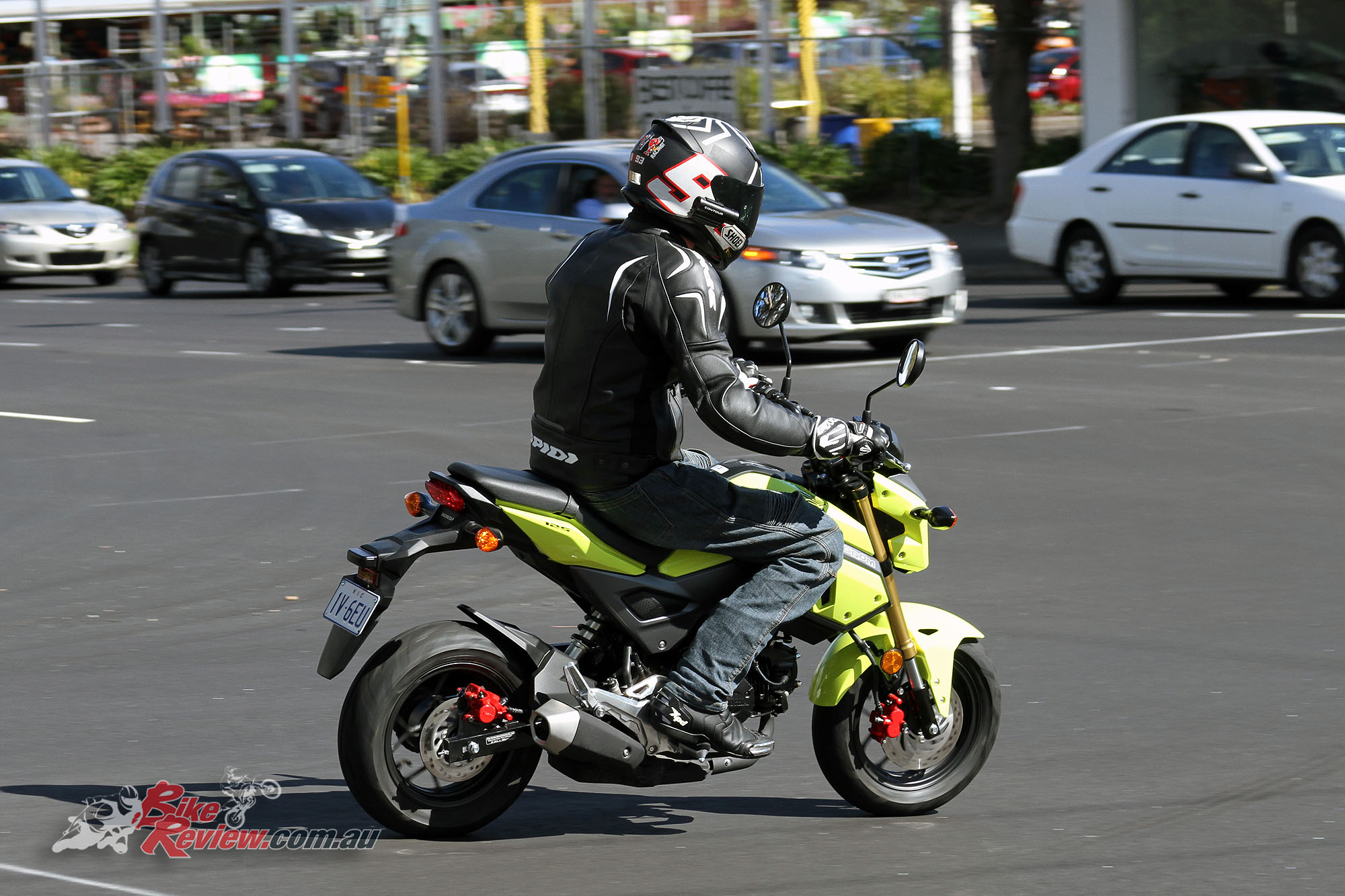 Review 2016 honda grom bike review for 2018 honda grom top speed