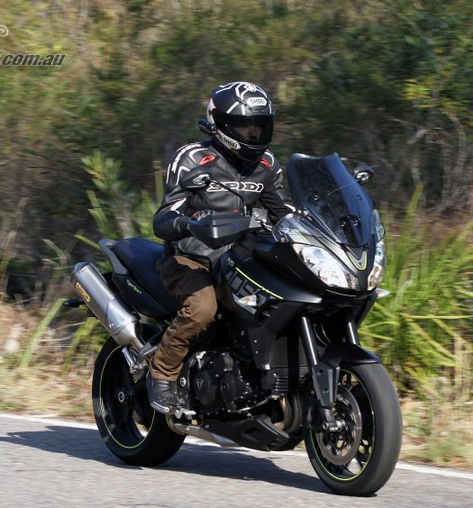 2016 Triumph Tiger Sport - Bike Review (39)