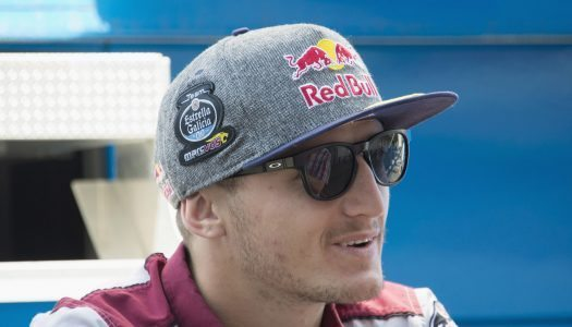 Miller could be 'one of the best' – Kevin Schwantz