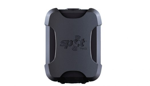 New Product: SPOT Trace Theft-Alert Tracking Device