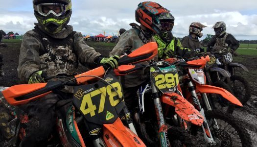 WA locals test their skills at AORC final rounds