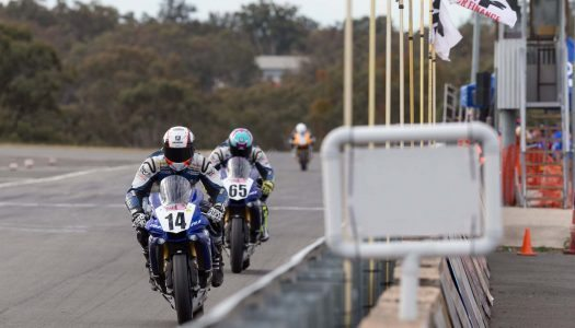 Yamaha Motorcycle Insurance Superbikes Returns