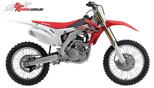 Red Hot Price For 2017 CRF250R