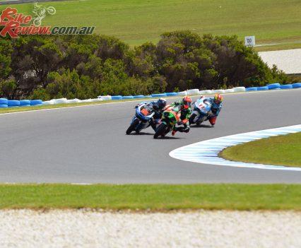 2016 Phillip Island MotoGP - Saturday. Bike Review