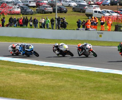 2016 Phillip Island MotoGP - Saturday. Bike Review