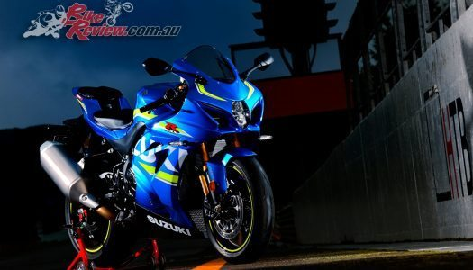 Hot Lap: Sylvain Guintoli, how quick is a stock GSX-R1000R?