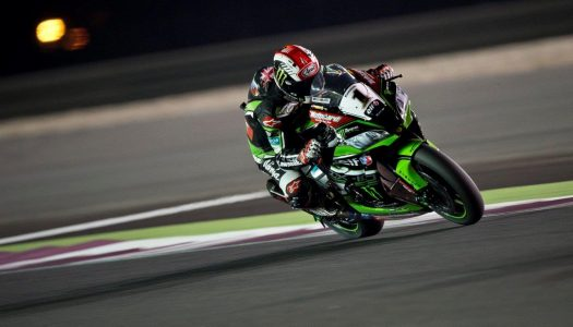 WSBK: Rea the champ, Davies continues form