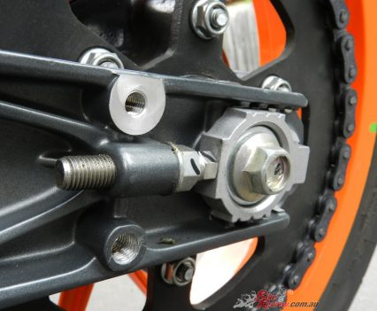 Review 2016 Ktm 390 Duke Quick Spin Bike Review