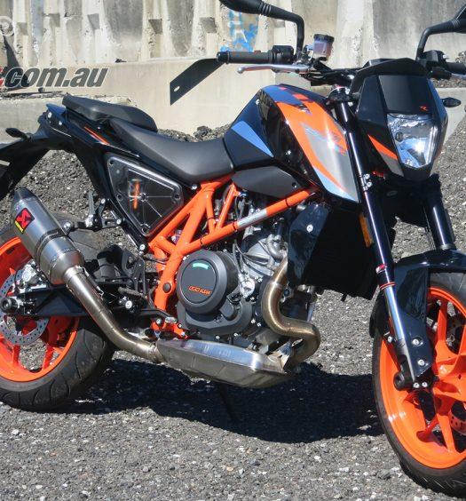 2016 KTM 690R Duke
