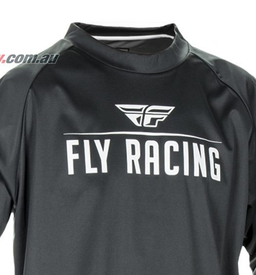The FLY 2017 Windproof Technical Jersey costs $99.95 RR and is available in sizes S to XXL.