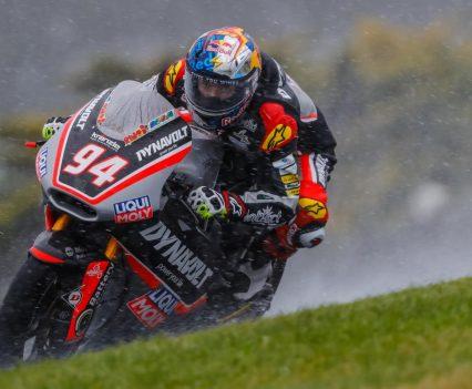 Phillip Island MotoGP 2016, Folger leads the way on Friday morning, Image: MotoGP.com