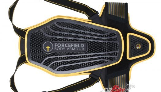 New Product: Forcefield Pro L2K EVO