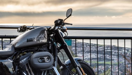 HD Launch First Ever Harley Days in Australia