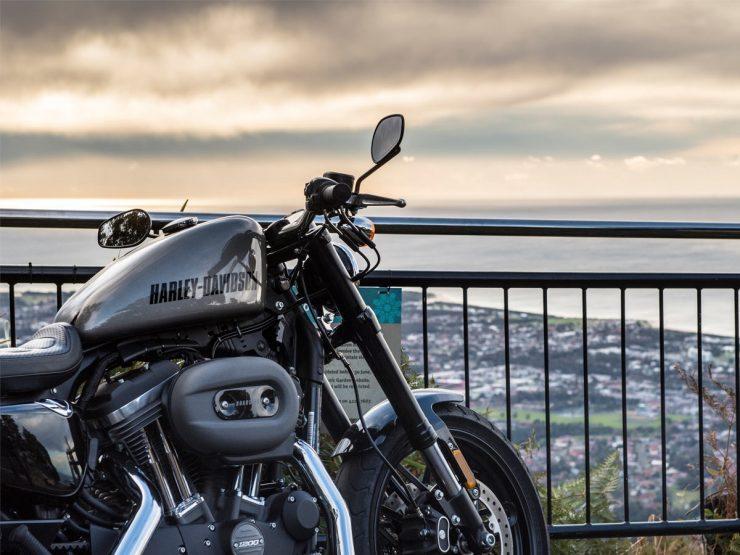 Harley-Davidson launch Australian Harley Days