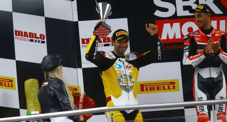 Lausitzring, Bryan Staring, SSTK1000, Image: MPAfoto.com