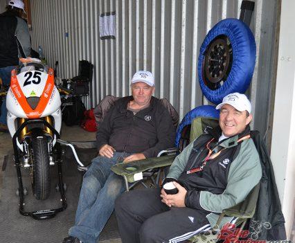 Phillip Island MotoGP, 2016