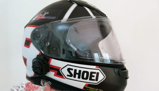 Product Review: Shoei NXR Lining & Visor Replacement