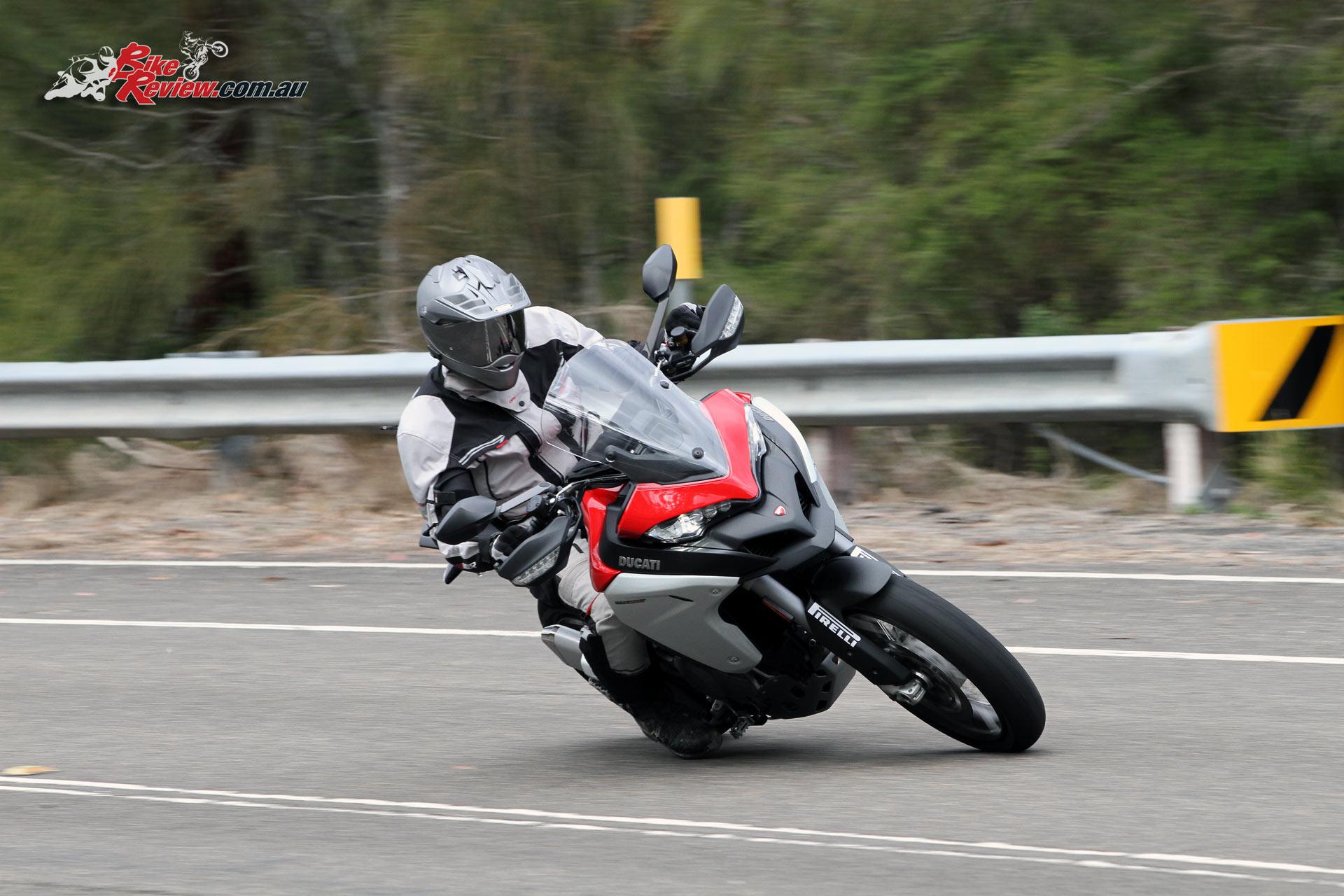 Ducati  Engine Light