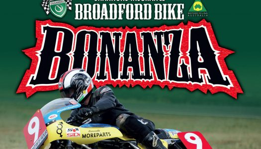 2017 Broadford Bike Bonanza entries open