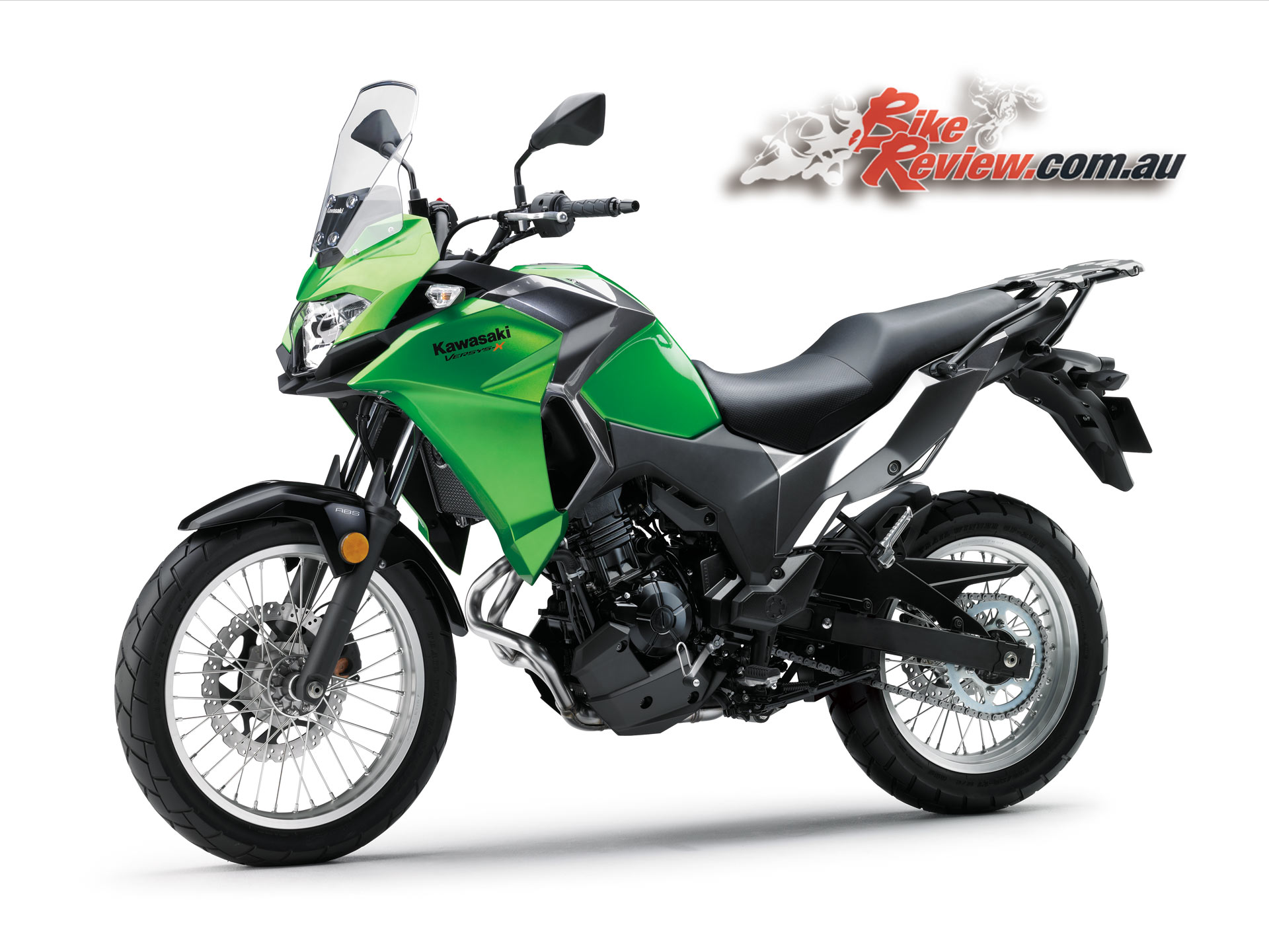 Kawasaki Versys Specs