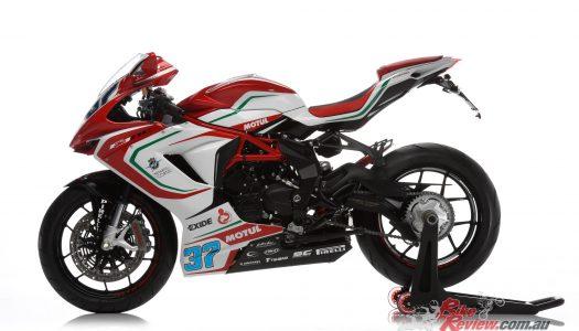 Urban Moto Imports & MV Agusta Take On USA
