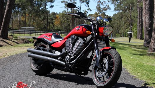 Victory Motorcycles sees sales boost
