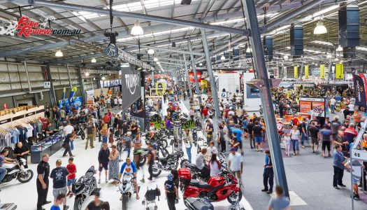 Moto Expo returns to Melbourne – Nov 23-25, 2018