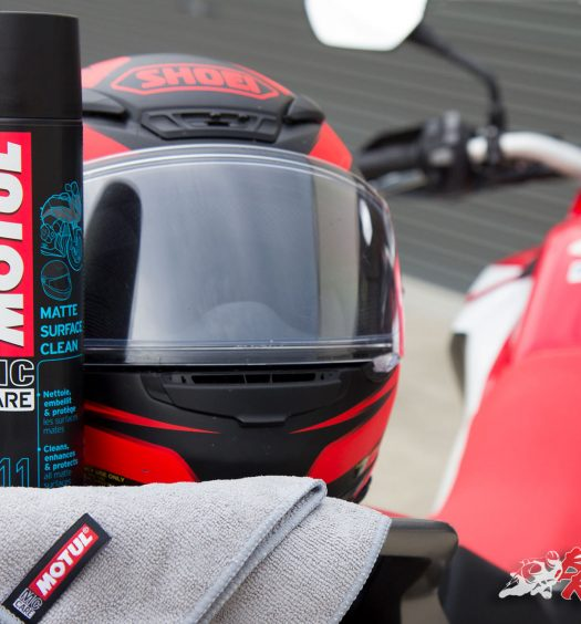 Motul Matte Surface Cleaner