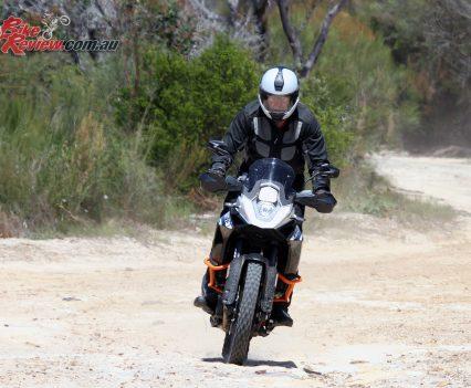 2016 KTM 1190 Adventure R