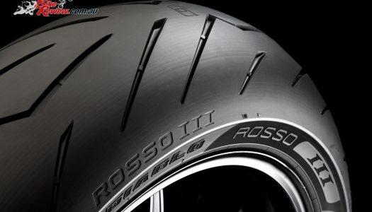 New Product: Pirelli Diablo Rosso III tyres