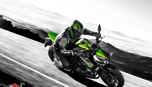 2017 Kawasaki Z1000 available in dealers