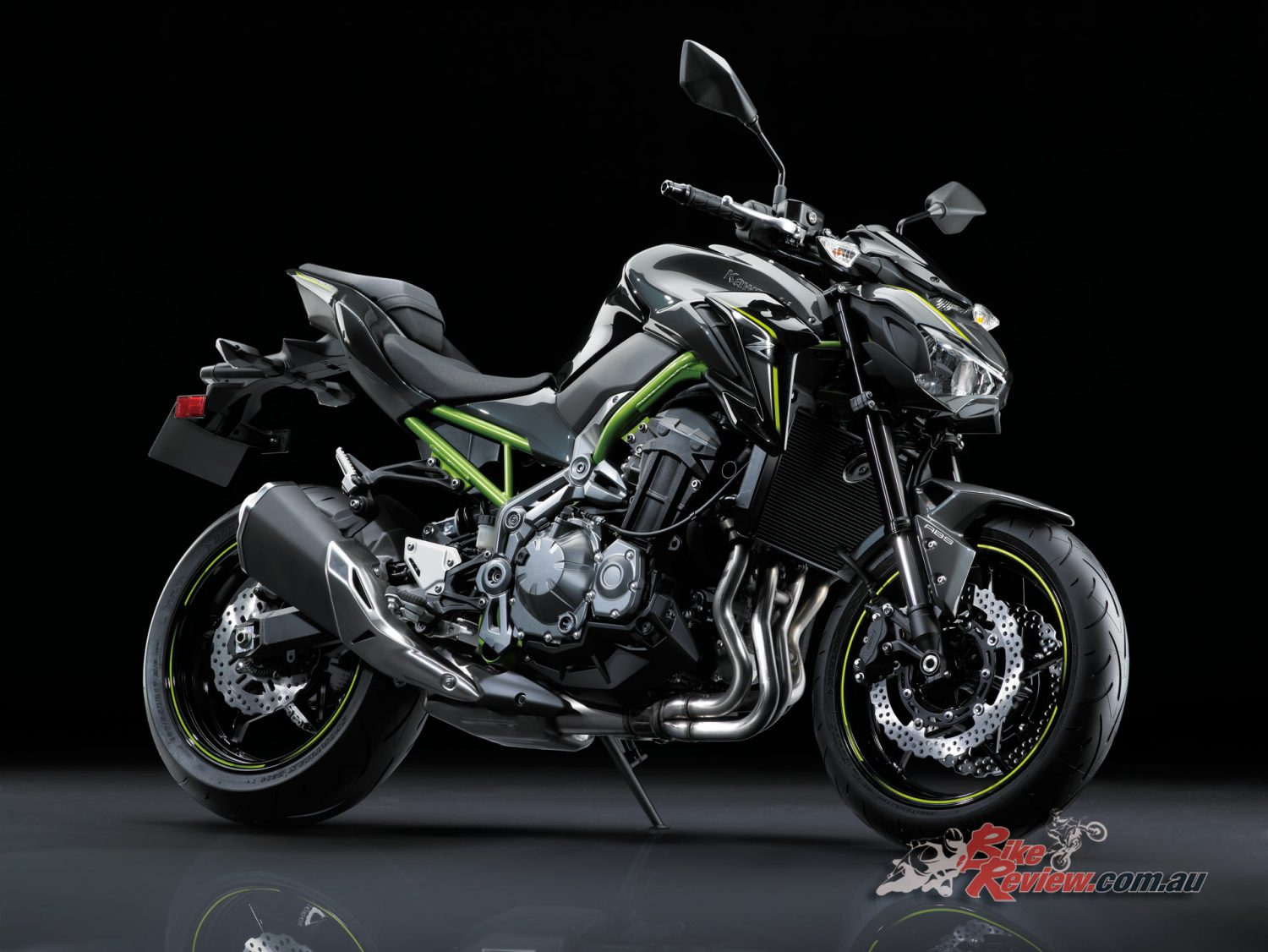 Kawasaki Sports Bikes Models