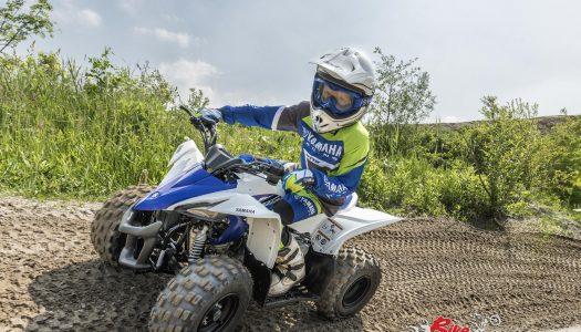 Yamaha supports AORVA