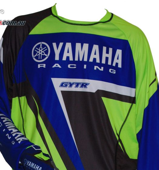 2017 Yamaha MX Gear