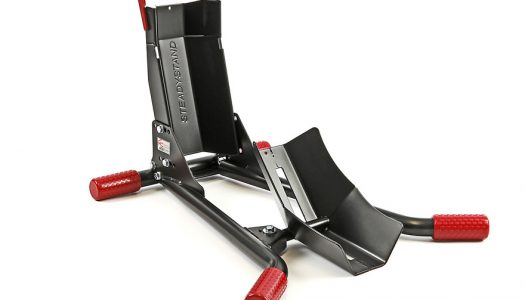 New Product: Ace Bikes Steadystand
