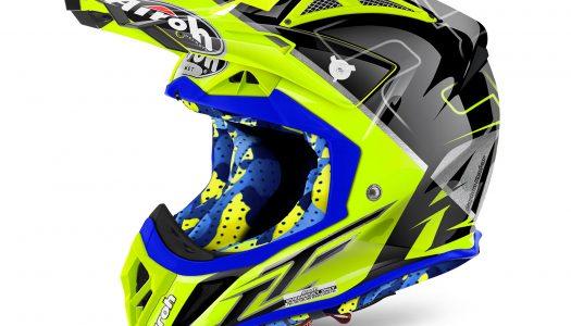 New Product: Airoh Aviator 2.2 helmet