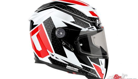 New Product: Airoh GP500 Helmet