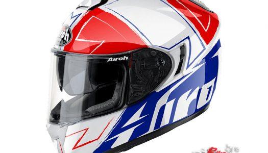 New Product: Airoh ST701 Helmet