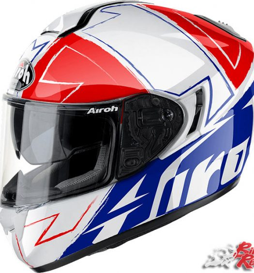 Airoh ST701 helmet - Way Gloss