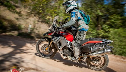 BMW GS Safari 2016 concludes