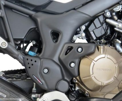 Powerbronze Africa Twin CRF1000L accessories - side panels